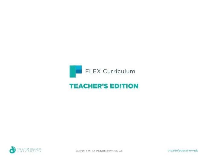 FLEX_Teachers-Edition